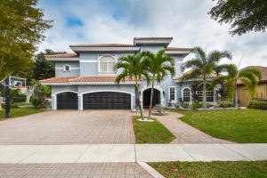 6598 NW 32nd Way, Boca Raton, FL 33496