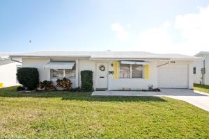 1006 Leisure Lane, Boynton Beach, FL 33426