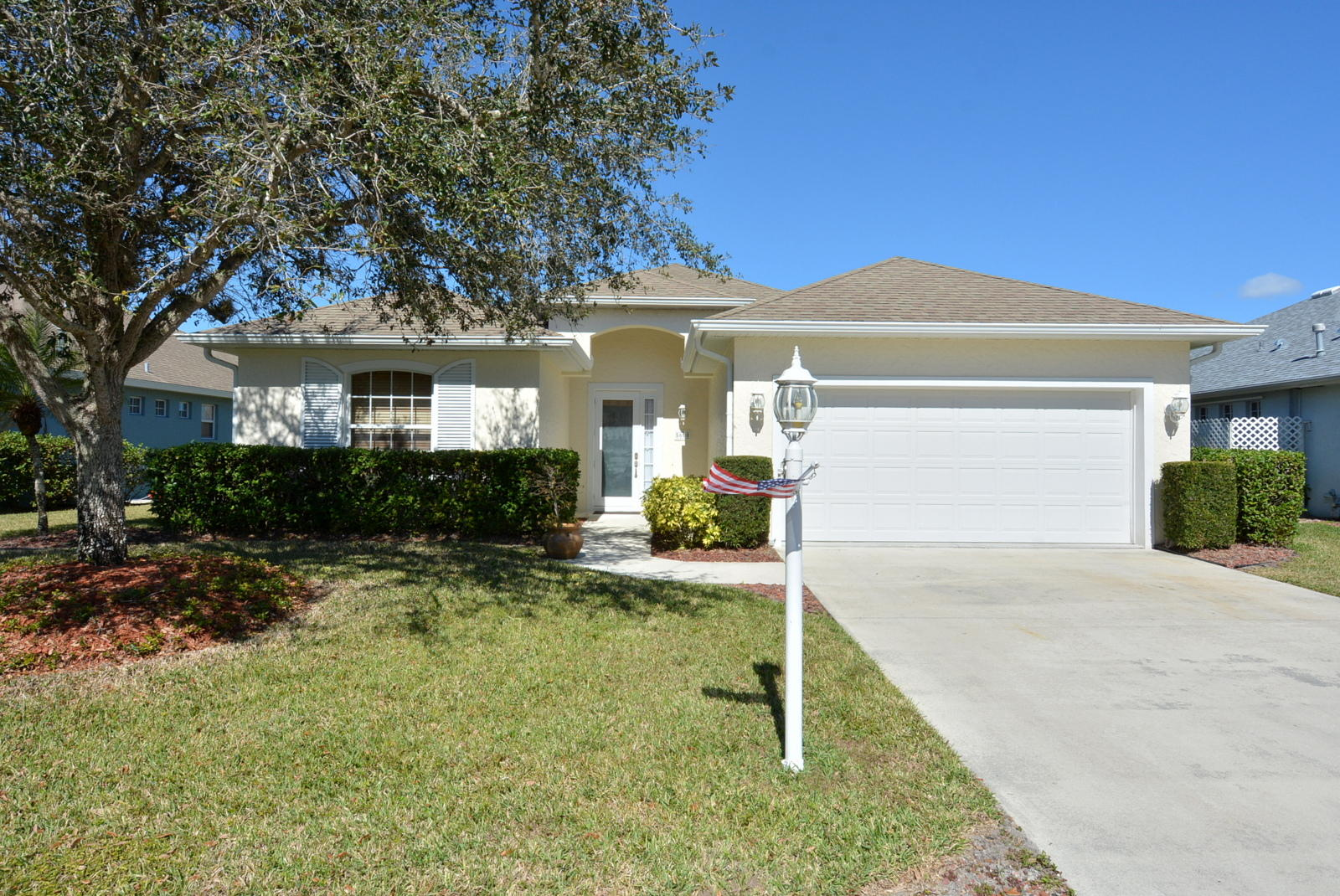 5600 1st Square, Vero Beach, Florida 32968, 3 Bedrooms Bedrooms, ,2 BathroomsBathrooms,Single Family,For Sale,1st,RX-10505170