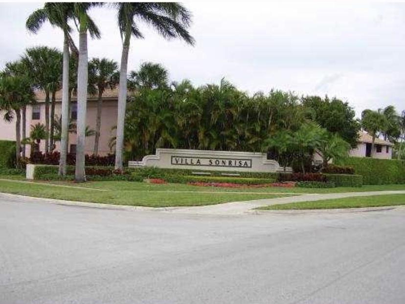6606 Villa Sonrisa Drive, Boca Raton, Florida 33433, 2 Bedrooms Bedrooms, ,2 BathroomsBathrooms,Condo/Coop,For Sale,Boca Pointe,Villa Sonrisa,2,RX-10504655
