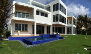 4205 S Ocean Boulevard Highland Beach FL 33487