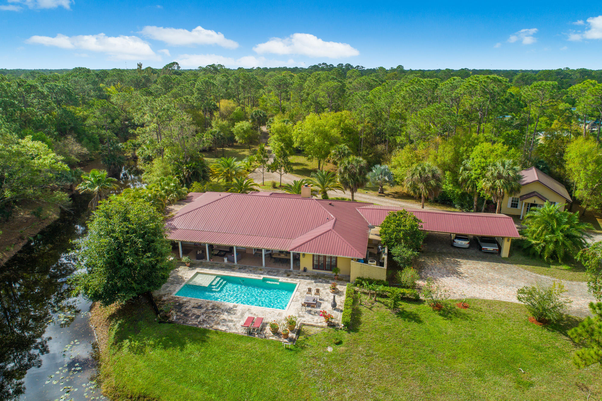 5675 Ranchito Street, Palm City, Florida 34990, 5 Bedrooms Bedrooms, ,4 BathroomsBathrooms,Single Family,For Sale,Ranchito,RX-10505427