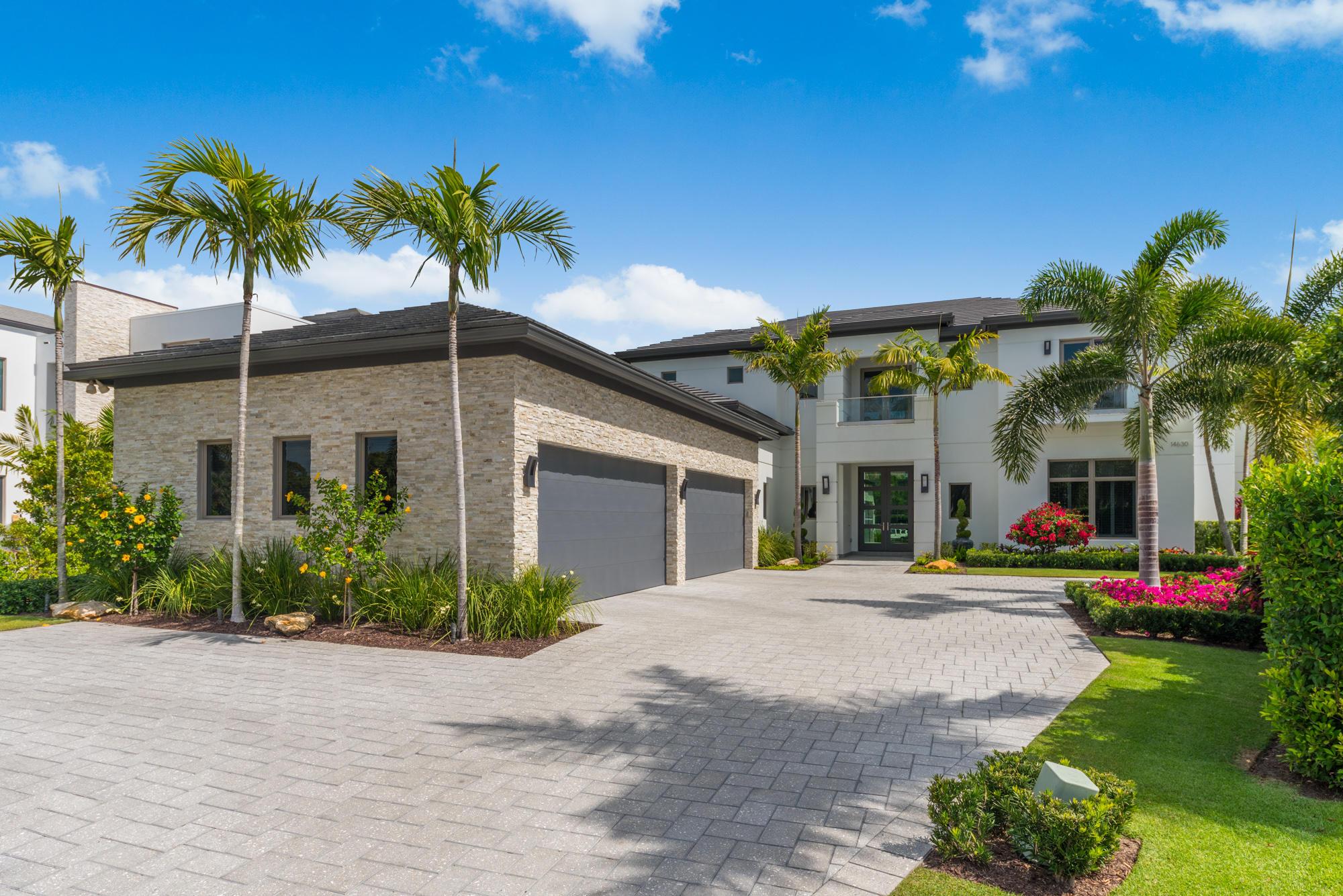 14630 Watermark Way Palm Beach Gardens FL 33410