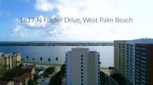 1617 N Flagler Drive, 603/604
