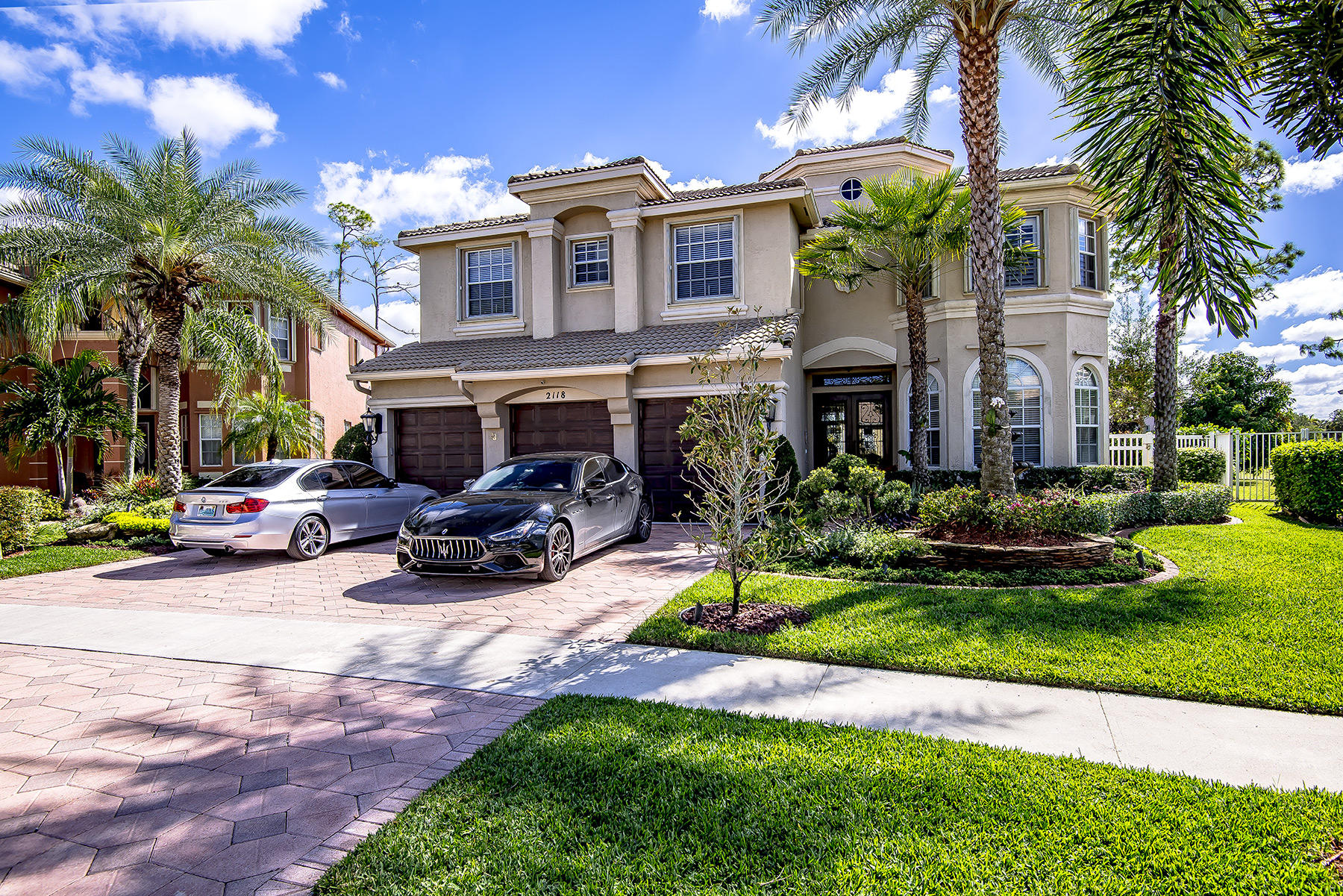 Home for sale in Saybrook-madison Green Royal Palm Beach Florida