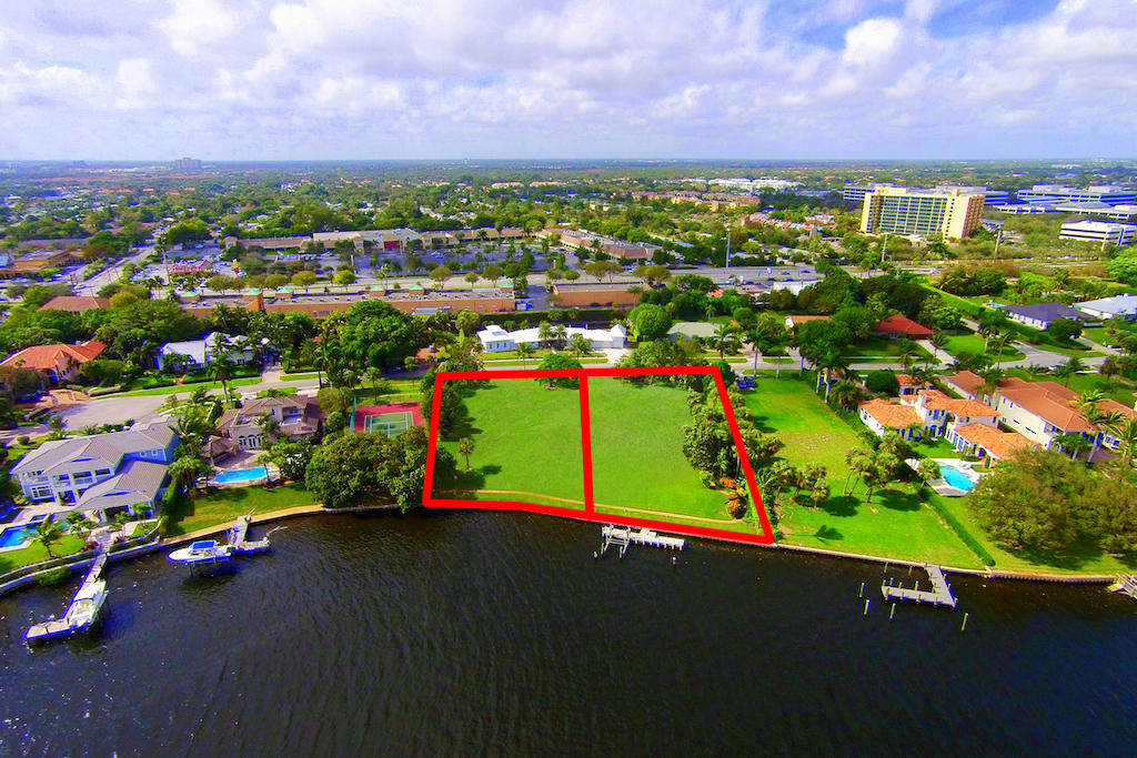 12096 Captains Landing(s), North Palm Beach, Florida 33408, ,Land,For Sale,Captains,RX-10504769