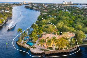 1575 Ponce De Leon Drive Fort Lauderdale FL 33316