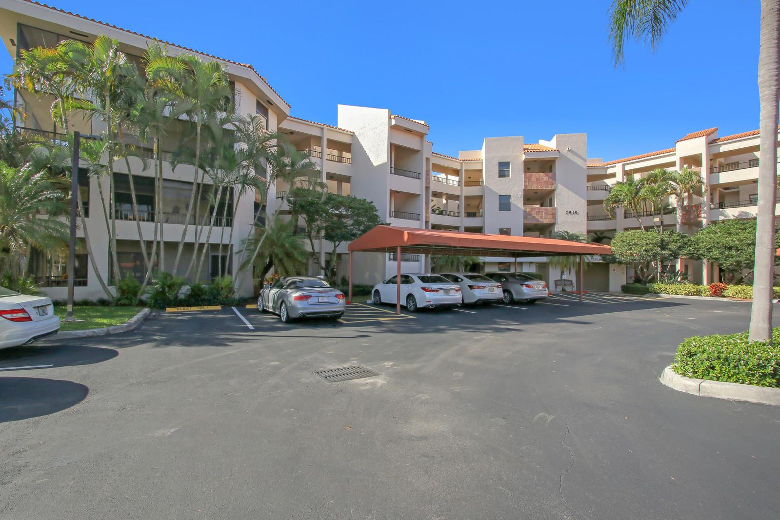 7519 La Paz Boulevard #208 Boca Raton, FL 33433