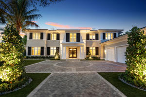 133 W Coconut Palm Road