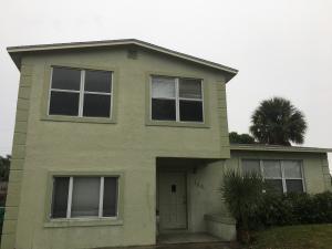 1655 W 32nd Street, Riviera Beach, FL 33404