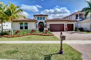 17718 Cadena Drive, Boca Raton, FL 33496