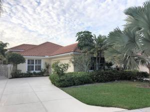 122 Eagleton Lane, Palm Beach Gardens, FL 33418