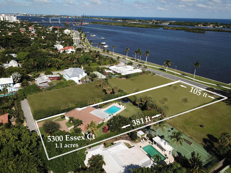 5300 Essex Court West Palm Beach FL 33405