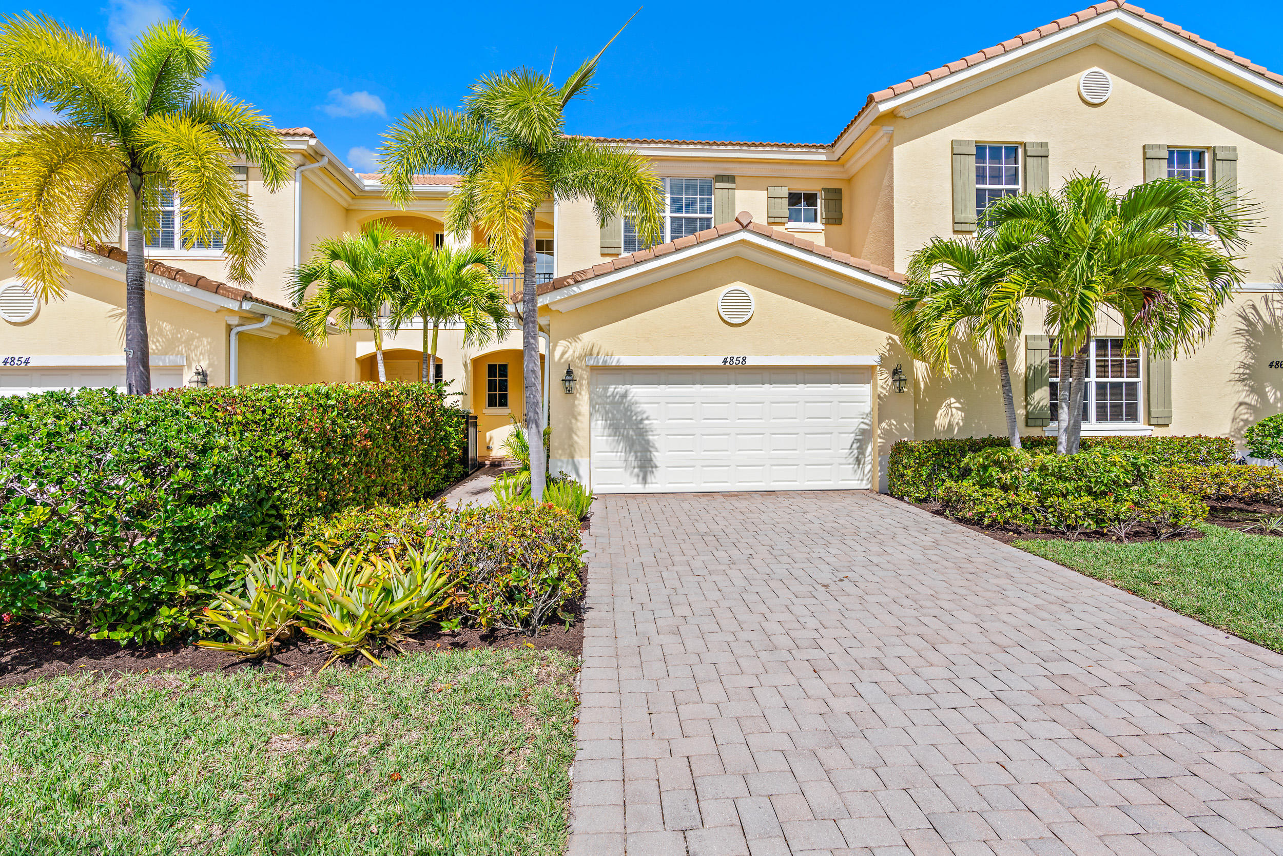Photo of 4858 Cadiz Circle, Palm Beach Gardens, FL 33418