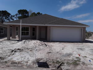 844 NE Whistling Duck Way, Port Saint Lucie, FL 34983