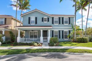 1437 E Bexley Park Drive, Delray Beach, FL 33445