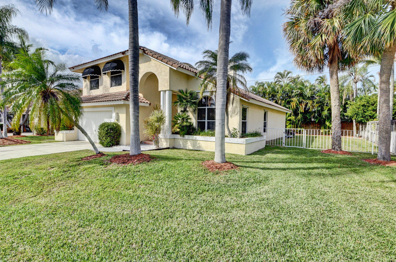 7515 Fairway Trail, Boca Raton, Florida 33487, 4 Bedrooms Bedrooms, ,3 BathroomsBathrooms,Single Family,For Sale,HIDDEN VALLEY,Fairway,RX-10505770