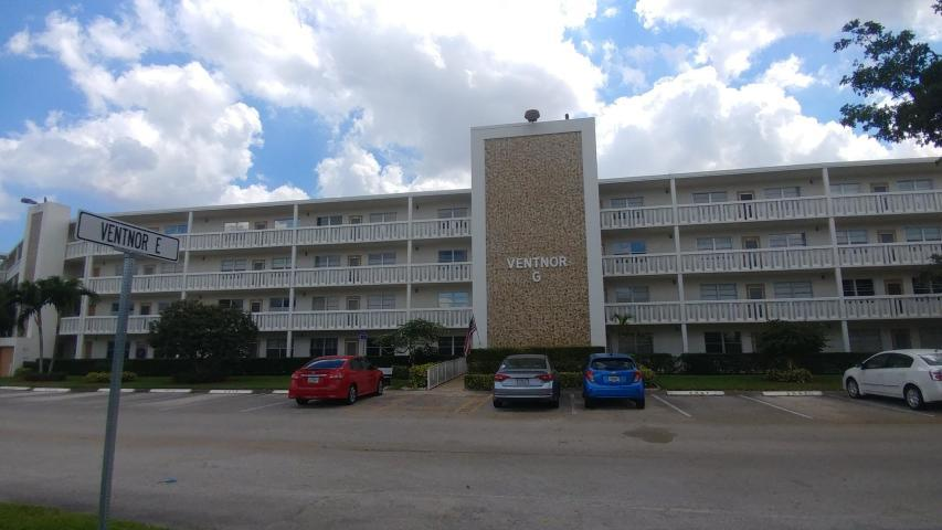 Home for sale in VENTNOR G CONDO Deerfield Beach Florida