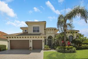 11799 SW Aventino Drive, Port Saint Lucie, FL 34987