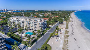 IN-TOWN CONDOMINIUM WITH 300' PRIVATE DEEDED BEACH PARCEL