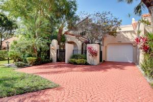 22780 Meridiana Drive, Boca Raton, FL 33433