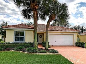 6478 Sand Hills Circle, Lake Worth, FL 33463