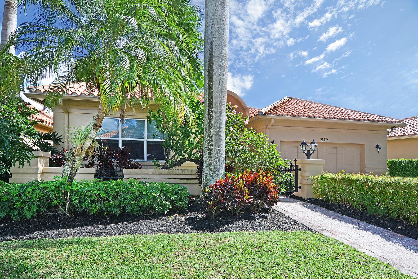 21274 Harrow Court Boca Raton, FL 33433