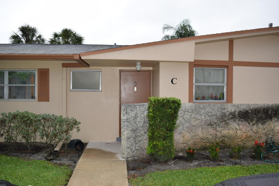 2787 Dudley Drive, West Palm Beach, Florida 33415, 2 Bedrooms Bedrooms, ,2 BathroomsBathrooms,Condo/Coop,For Sale,Dudley,1,RX-10505721