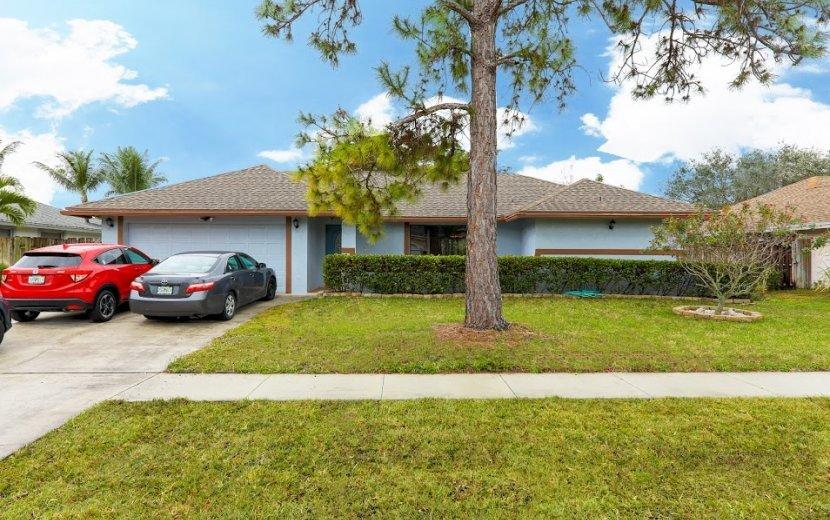 Wellington- Florida 33414, 3 Bedrooms Bedrooms, ,2 BathroomsBathrooms,Residential,For Sale,Primrose,RX-10502196