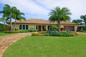 210 Golfview Drive, Tequesta, FL 33469