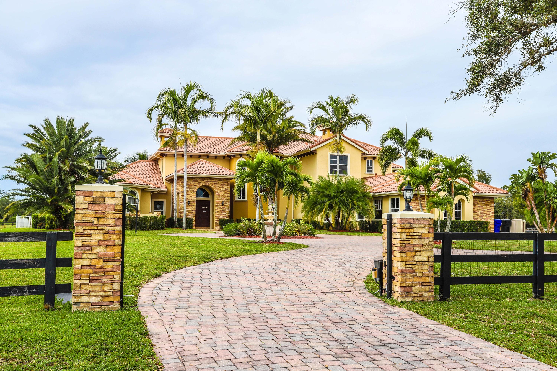 15159 Sunnyland Lane, Wellington, Florida 33414, 7 Bedrooms Bedrooms, ,5.1 BathroomsBathrooms,Single Family,For Sale,Sunnyland,RX-10505912