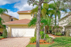 8877 Kettle Drum Terrace, Boynton Beach, FL 33473