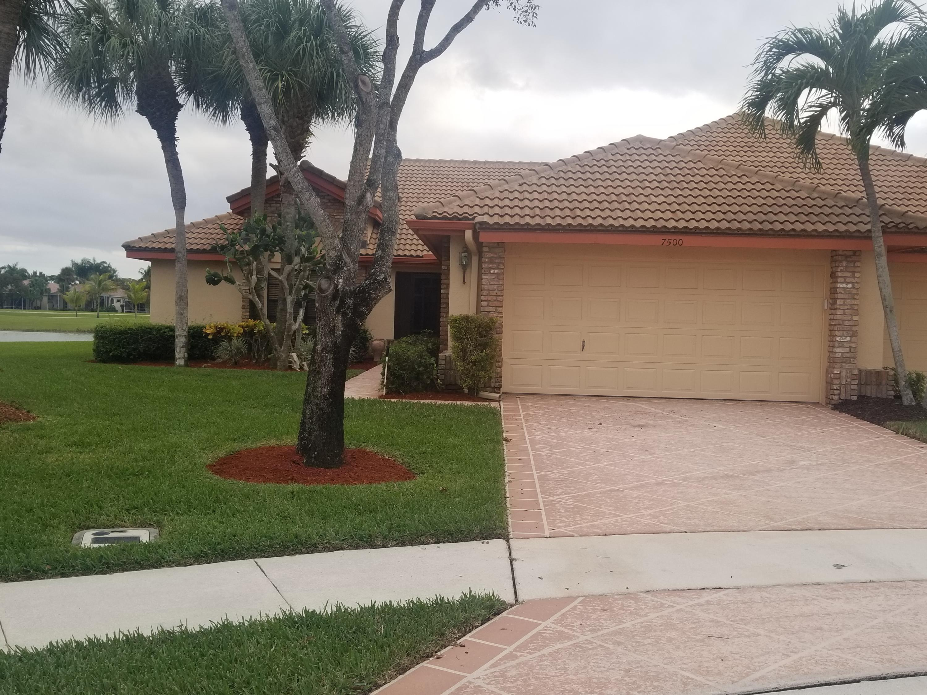 7500 Hearth Stone Avenue, Boynton Beach, FL 33472