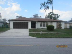 2606 Doral Way, Riviera Beach, FL 33407