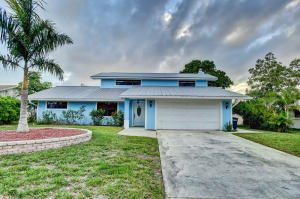 1239 SW Dyer Point Road, Palm City, FL 34990