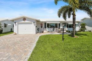 1711 SW 19th Court, Boynton Beach, FL 33426