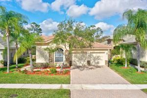 9469 Osprey Isles Boulevard, Palm Beach Gardens, FL 33412