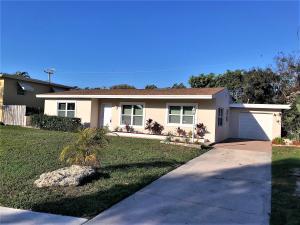 1707 High Ridge Road, Lake Worth, FL 33461
