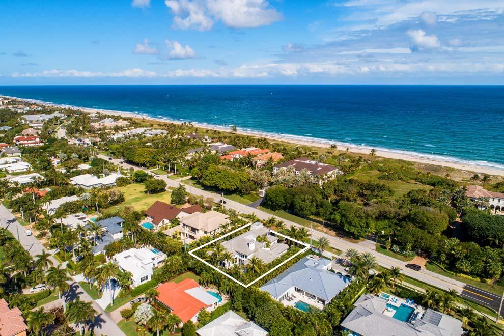 Photo of 930 S Ocean Boulevard, Delray Beach, FL 33483