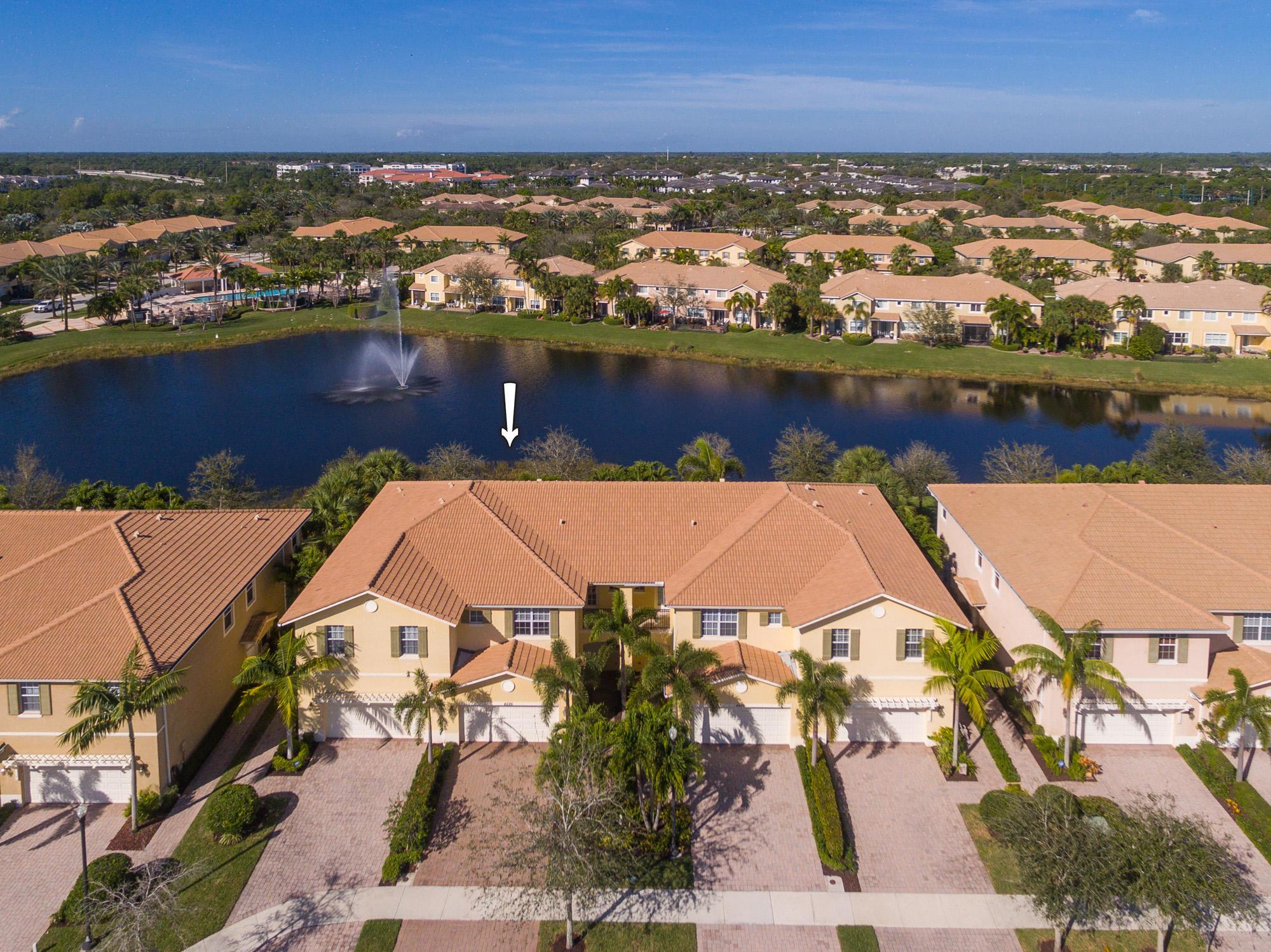 4596 Cadiz Circle, Palm Beach Gardens, Florida 33418, 3 Bedrooms Bedrooms, ,3 BathroomsBathrooms,Townhouse,For Sale,Paloma,Cadiz,1,RX-10506089