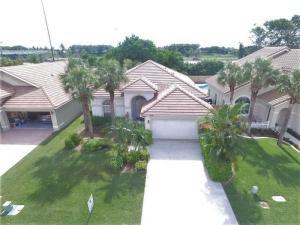 7651 Brunson Circle, Lake Worth, FL 33467