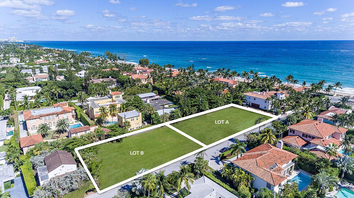 111 Atlantic (A/K/A Lot B) Avenue, Palm Beach, Florida 33480, ,Land,For Sale,Atlantic (A/K/A Lot B),RX-10477136