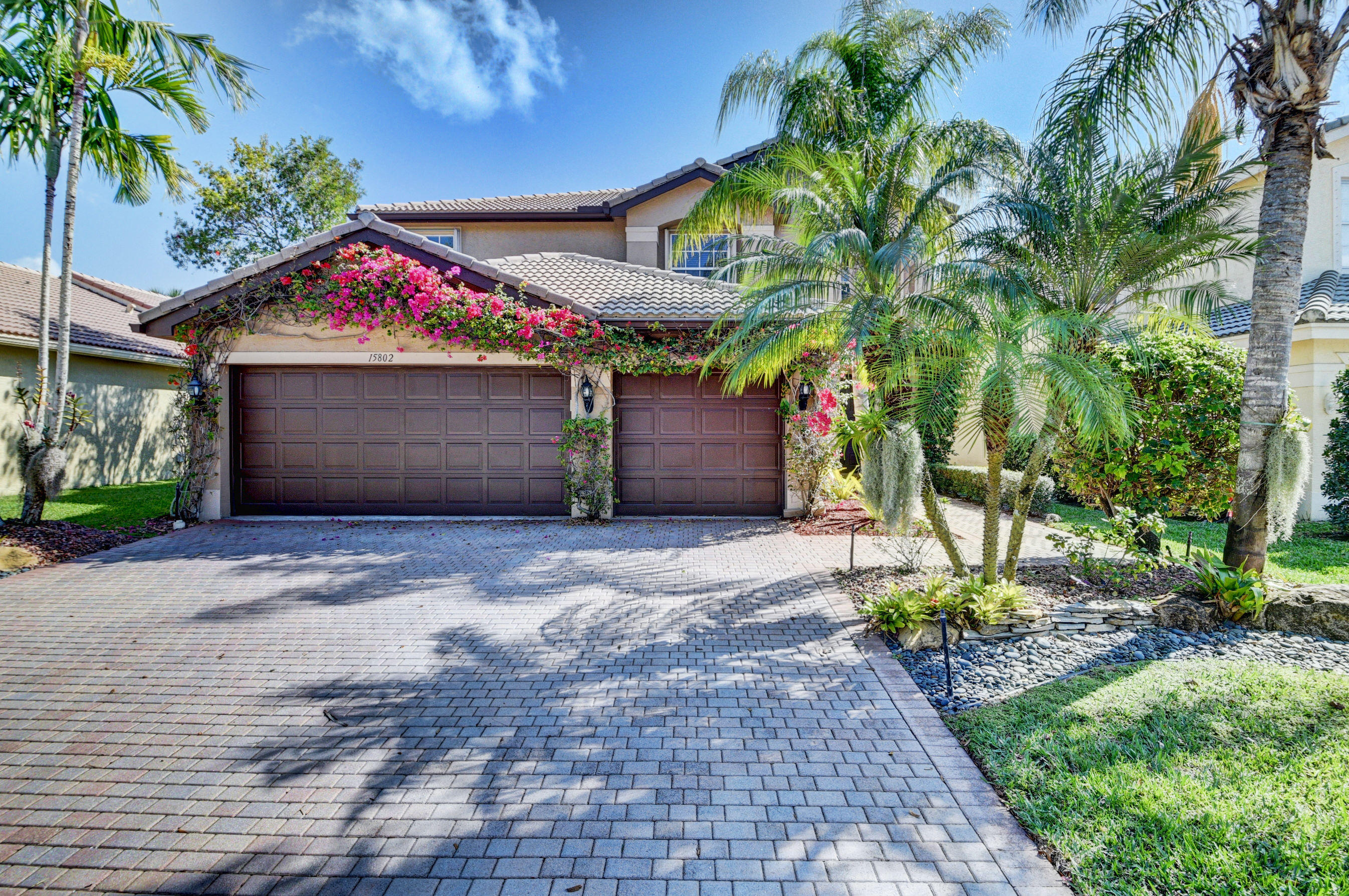 Photo of 15802 Menton Bay Court, Delray Beach, FL 33446