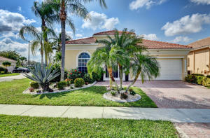 7211 Demedici Circle, Delray Beach, FL 33446
