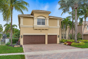 2291 Ridgewood Circle W, Royal Palm Beach, FL 33411