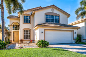7794 Colony Lake Drive, Boynton Beach, FL 33436