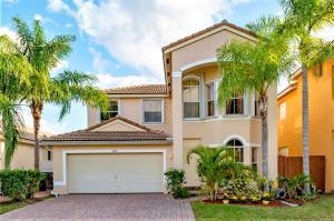 4284 S Magnolia Circle, Delray Beach, FL 33445