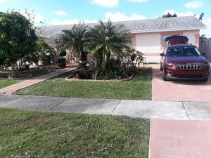 449 San Fernando Drive, Palm Springs, FL 33461