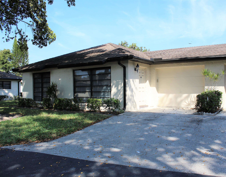 4700 Robinwood Terrace Boynton Beach FL 33436
