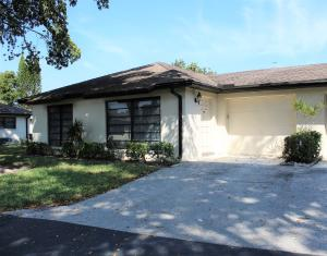4700 Robinwood Terrace, A, Boynton Beach, FL 33436
